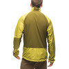 Houdini M's Velocity Trail Jacket Cricket Green